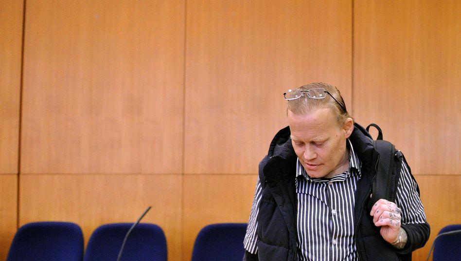 Prozess wegen Autounfall: Opfer macht Böhse-Onkelz-Sänger schwere Vorwürfe