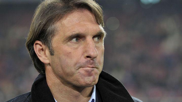 Stuttgart gegen Bayern: Molinaro patzt, Mandzukic trifft