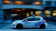 Belgische Polizei fahndet nach gewaltbereitem Berufssoldaten