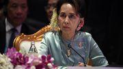 Beobachter verurteilen Verfahren gegen Aung San Suu Kyi als Scheinprozess