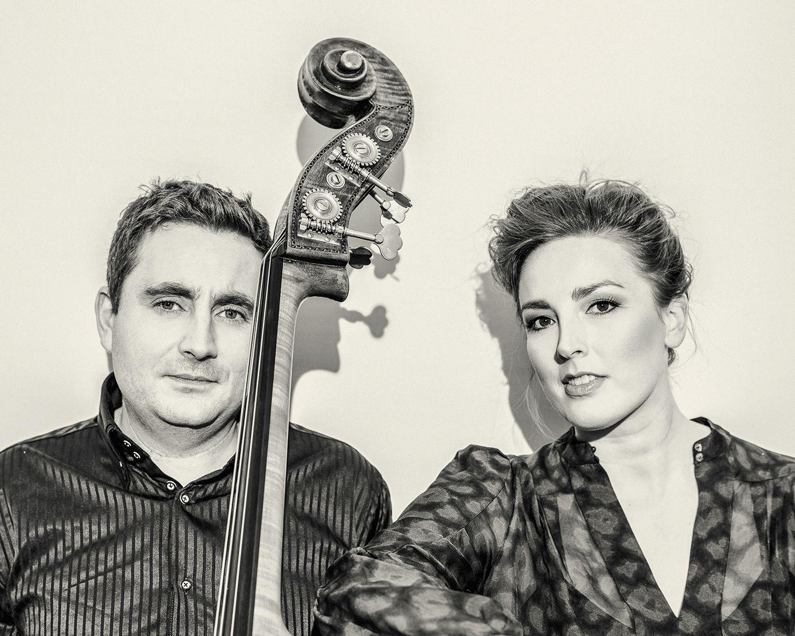 EINMALIGE VERWENDUNG Musik/ Jazz/ Vocal-Jazz