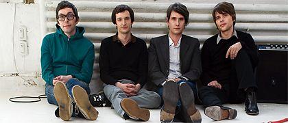 Rockband Tocotronic: Immer schön unscharf bleiben