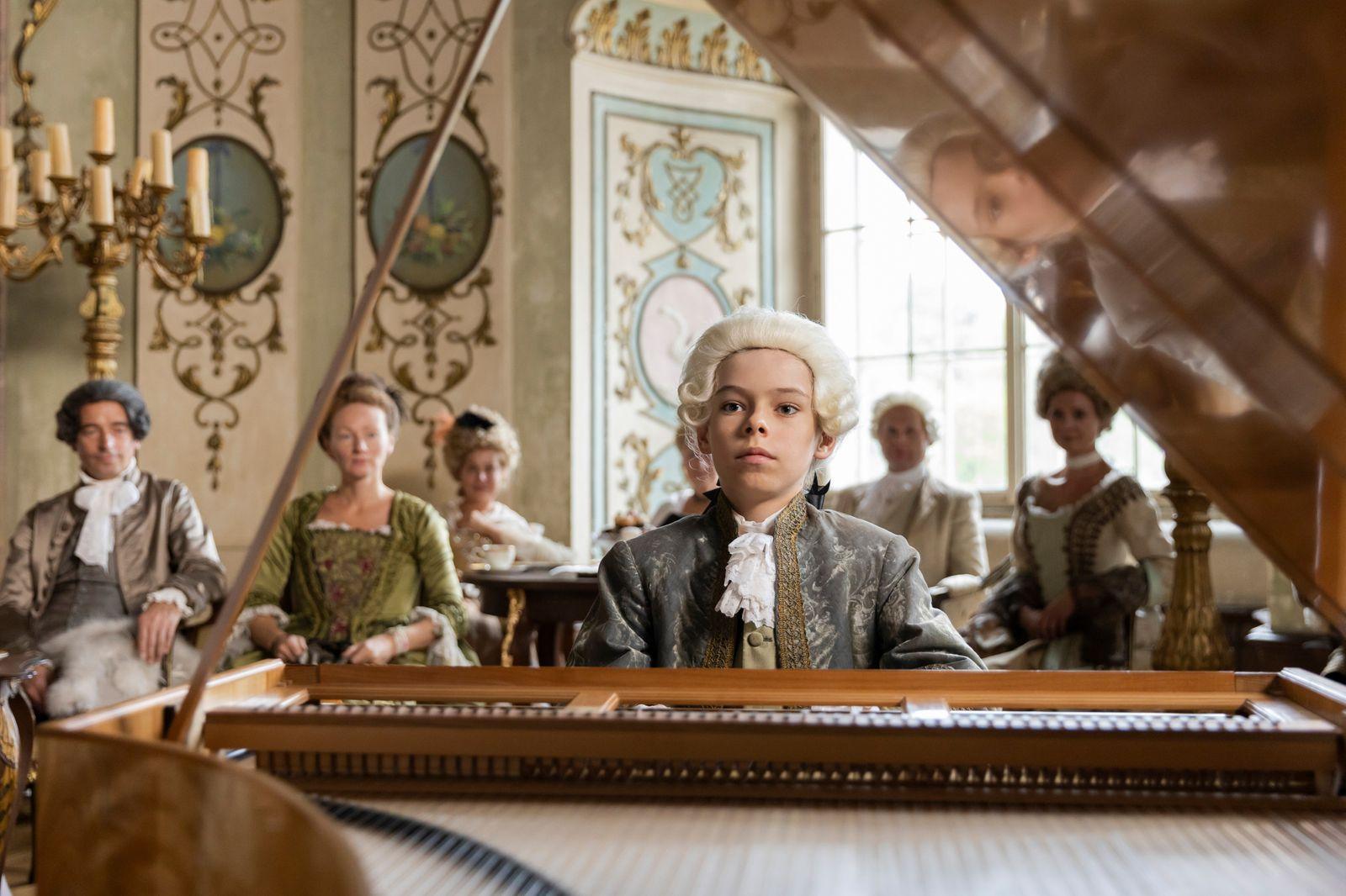 TV/ Louis van Beethoven