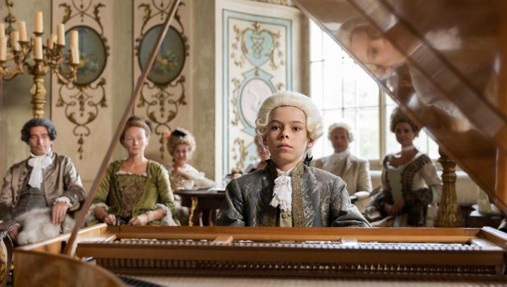 »Louis van Beethoven«
