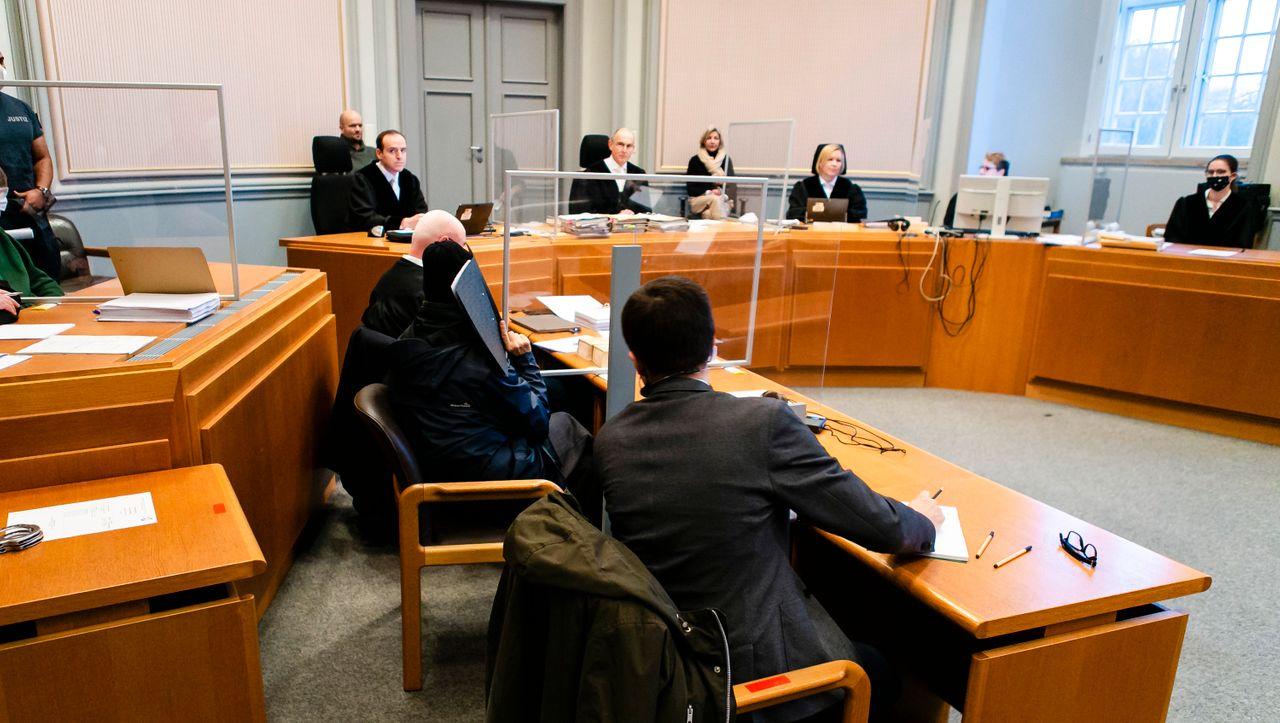 Kieler Landgericht: Vorgetäuschter Bootsunfall auf der Ostsee - Freiheitsstrafe...