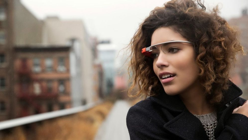 Wearables: Das Silicon Valley zweifelt an Google Glass