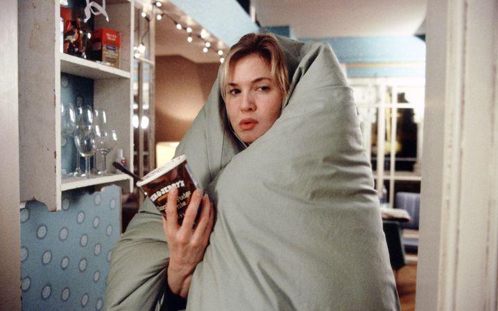 """Peinlich? War gestern! Renée Zellweger brilliert in """"Bridget Jones"""" als Pleiten-, Pech- und Pannen-Queen"""