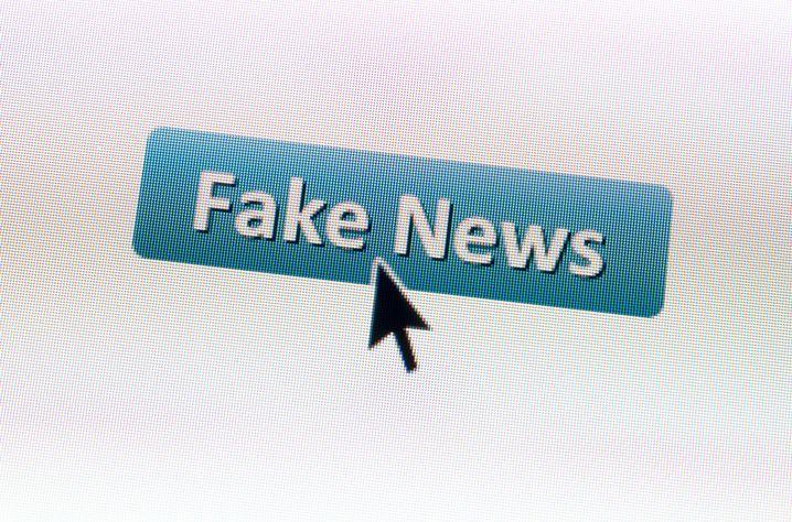 Alle reden über Fake News, dabei gibt es Wichtigeres