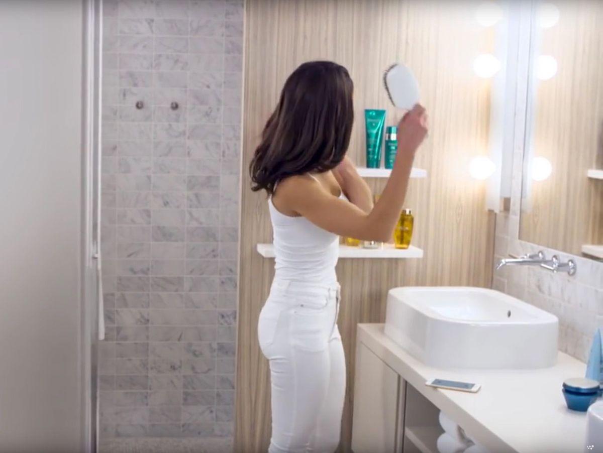 re:publica 9: Das Haarbürsten-Mikrofon in Ihrem Badezimmer