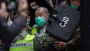 Gericht verurteilt Jimmy Lai zu weiterer Haftstrafe