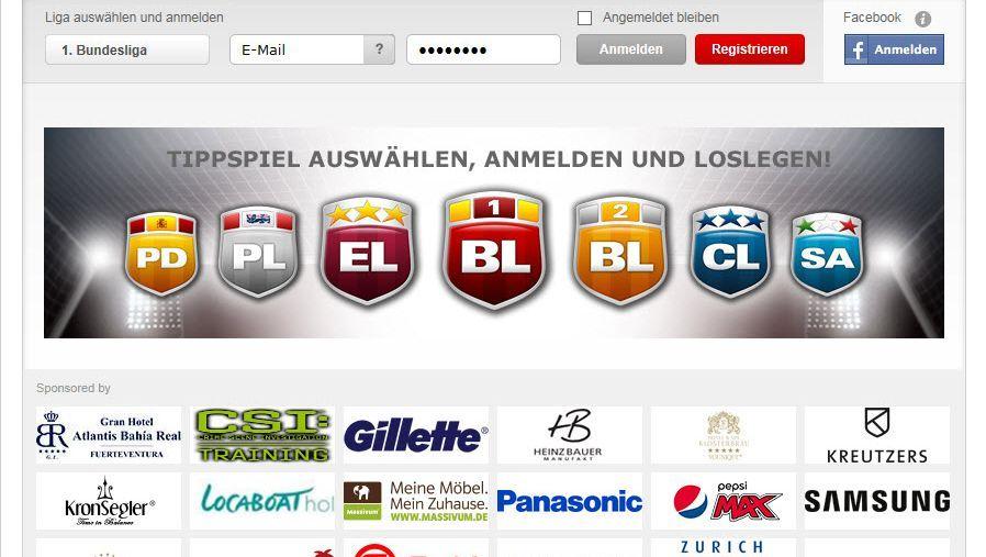 Spiegel Bundesliga Tippspiel