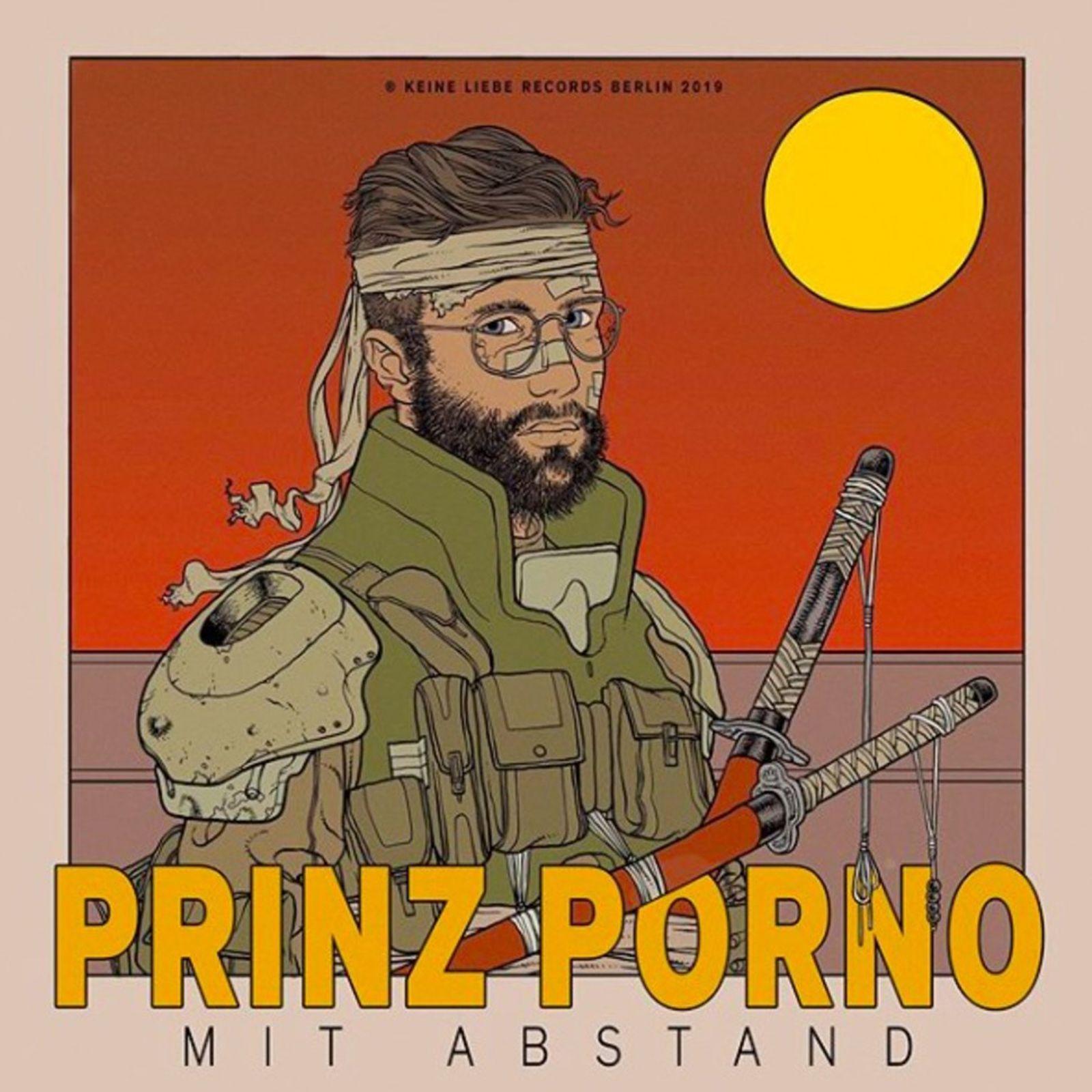 Prinz Porno