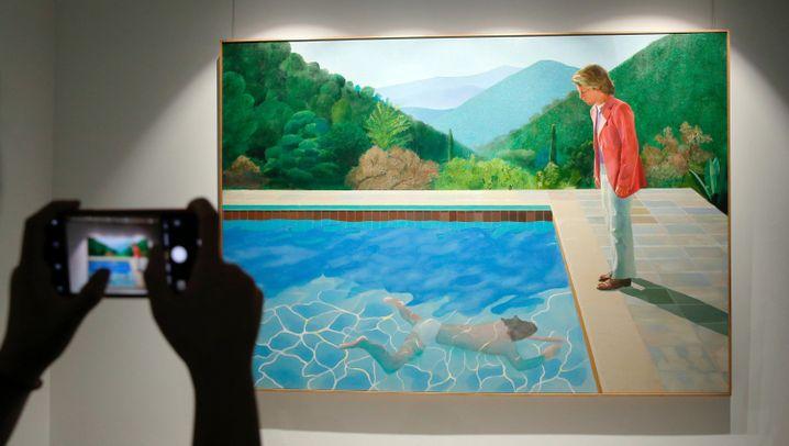 Rekordpreise: Die teuerste Kunst