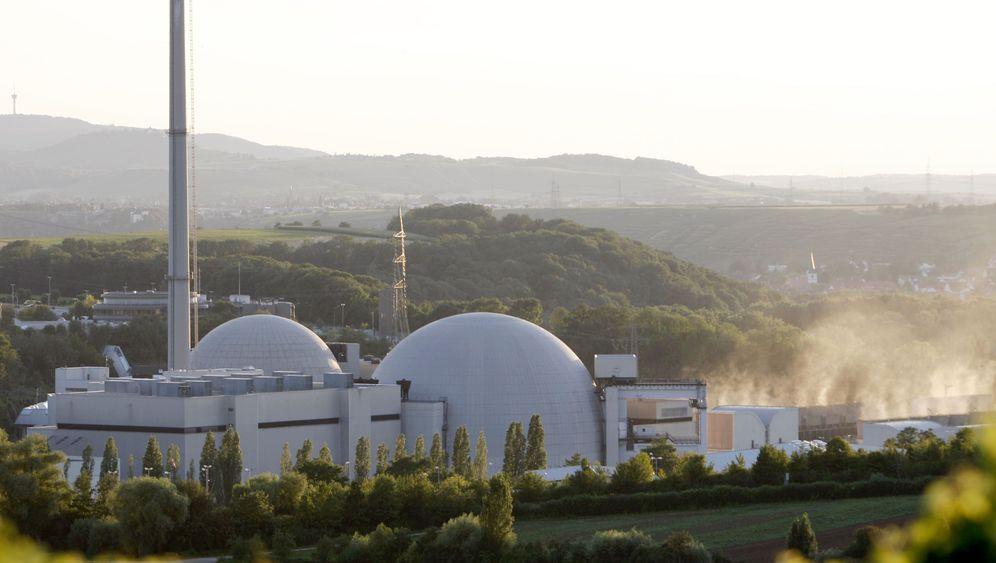 Strategiepapier bei EnBW: So wollten die Atomlaufzeiten gestreckt werden