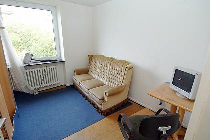 """Wohnheimzimmer von Youssef Mohamad E. H.: """"Sehr religiös"""""""