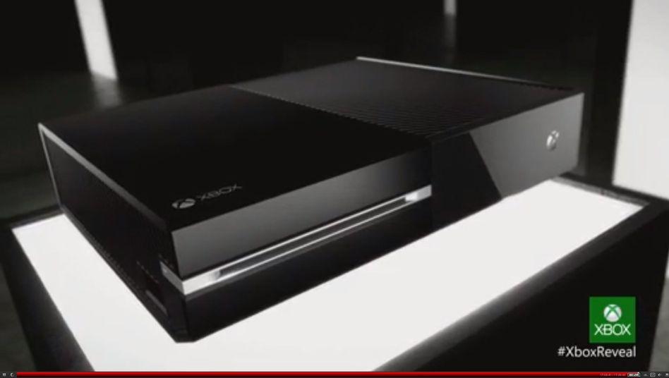 Xbox One: Strenge Kontrolle der Online-Zeiten