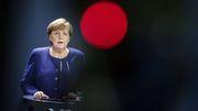 """Merkel verspricht den USA """"stärkere eigene Anstrengung"""""""