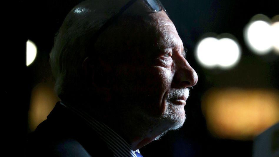 Harold Prince (1928-2019): Tony-Awards-Rekordhalter