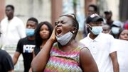 Nigeria will brutale Polizeieinheit auflösen