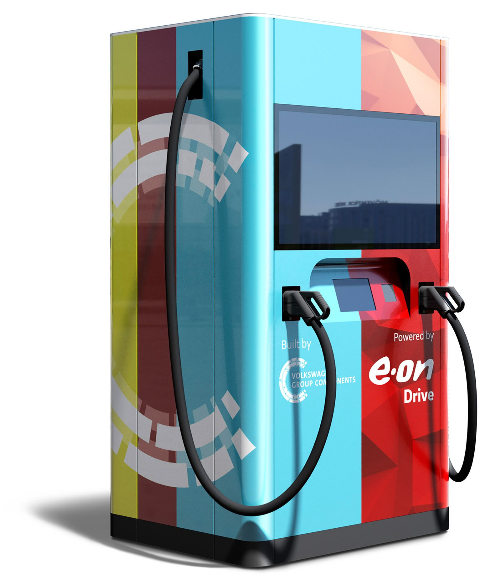 New, innovative solution for ultra-fast charging electric vehicl