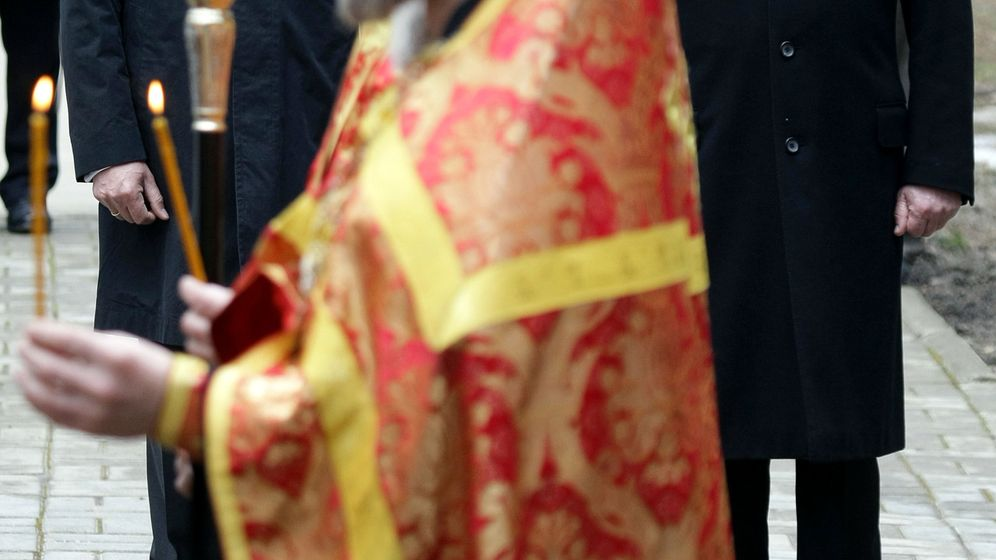Photo Gallery: Remembering Katyn