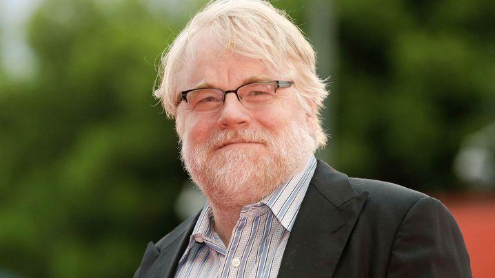 Zum Tod von Philip Seymour Hoffman: Trockener Witz und erschütternder Weinkrampf
