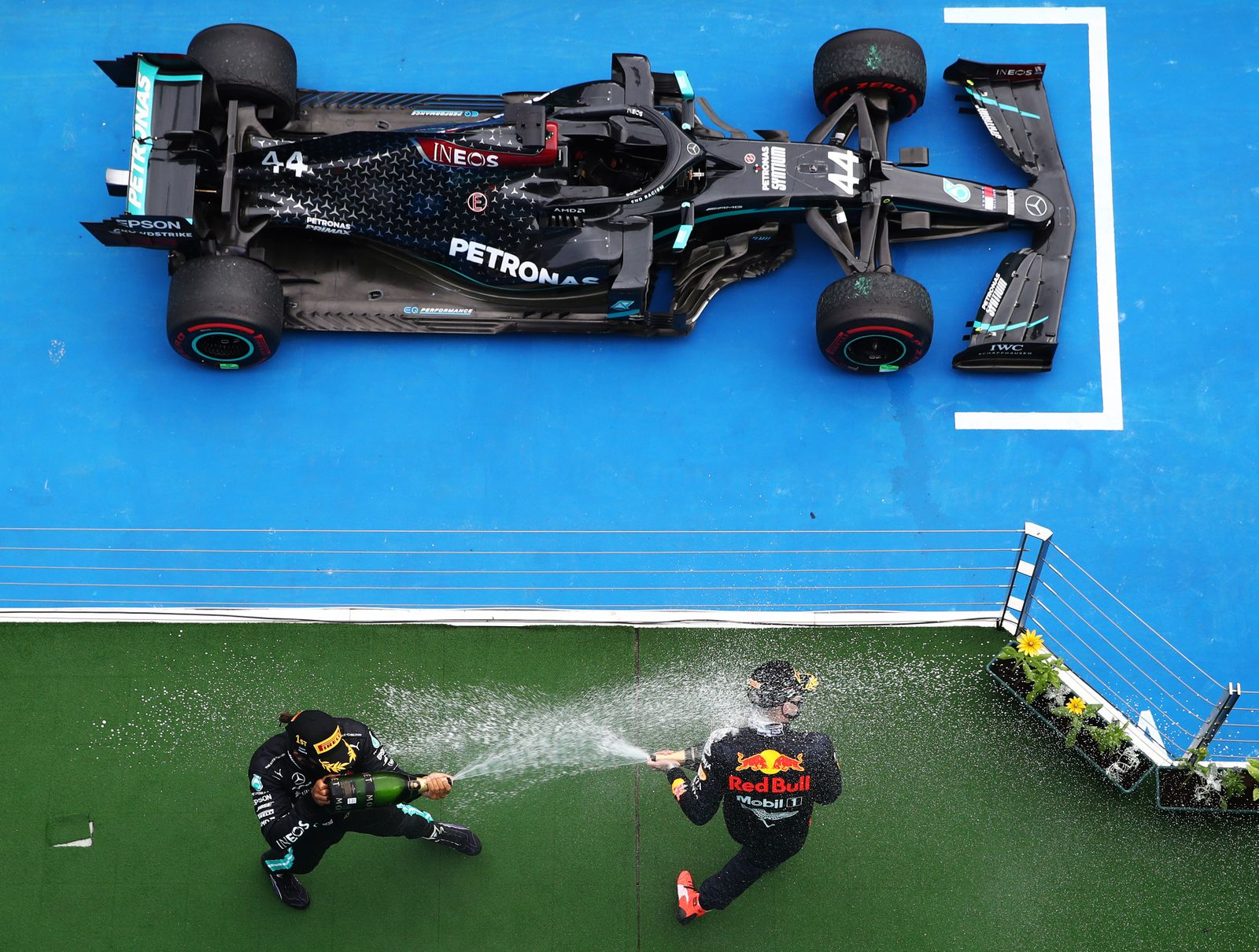 European Best Pictures Of The Day - July 19 F1 Grand Prix of Hungary