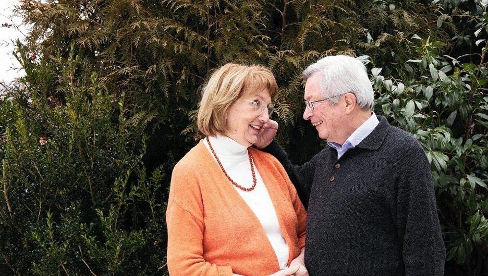 Annelies und Michael Mücke: »Wenn ma zamm is, bleibt ma zamm«