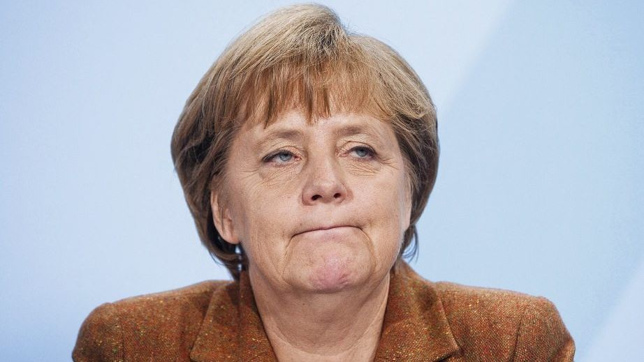 Angela Merkel (Deutschland)