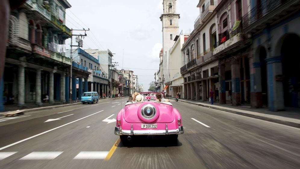 Kuba: Alter Zauber, neue Perspektiven