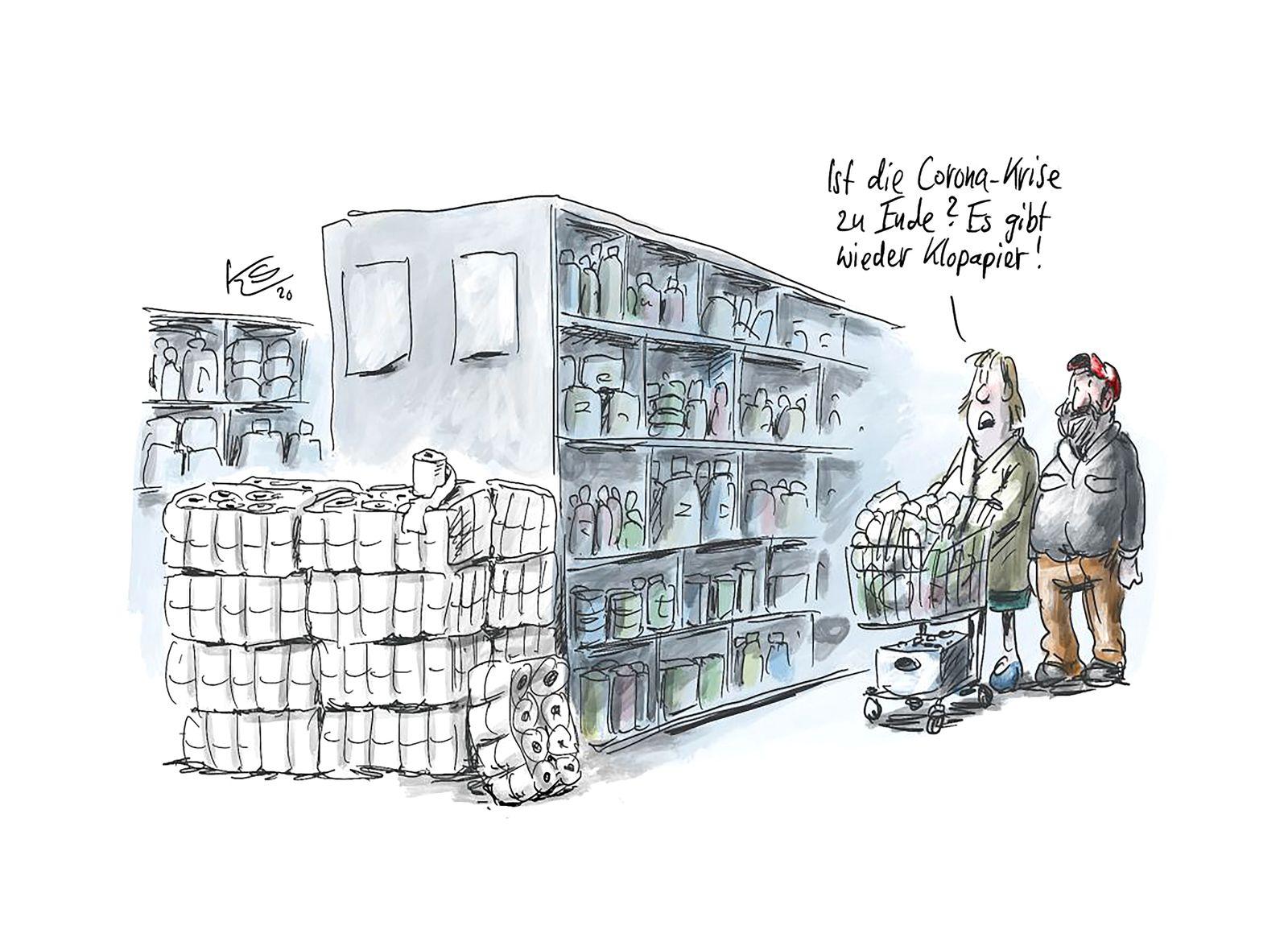 Cartoons/ 23.03.20