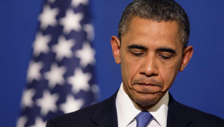 US-Präsident Obama: Ist seine Gesundheitsreform verfassungswidrig?
