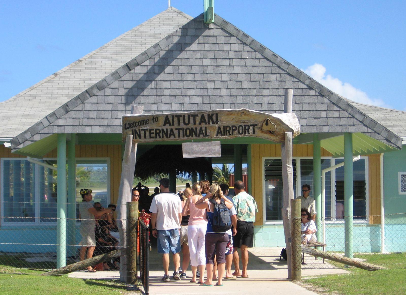 Cook Inseln/ Aitutaki