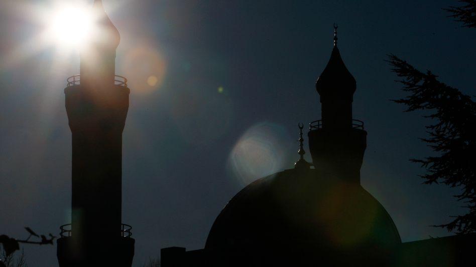 Moschee im schleswig-holsteinischen Rendsburg: Differenz zwischen Männern und Frauen