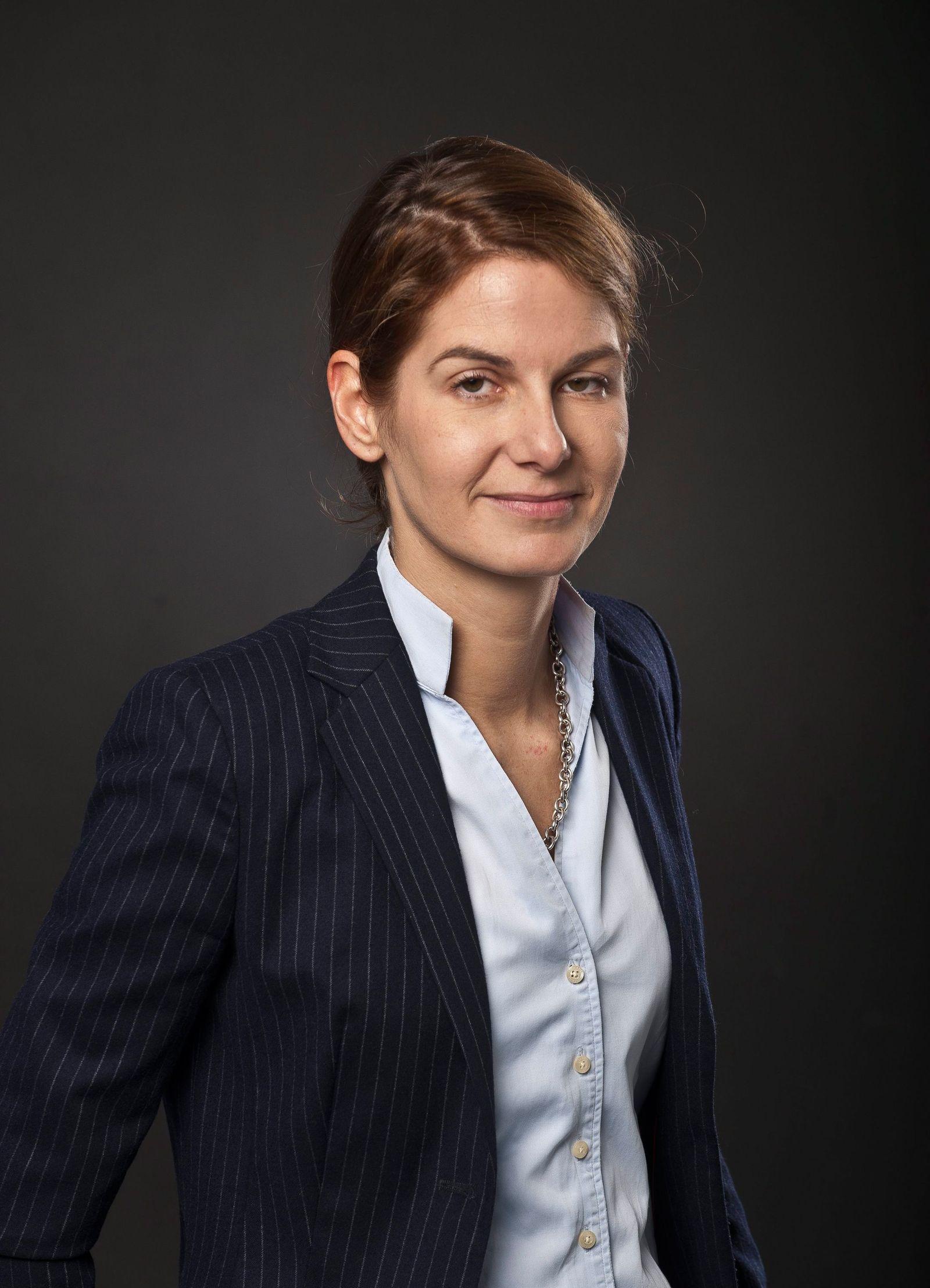 EINMALIGE VERWENDUNG Tanit Koch