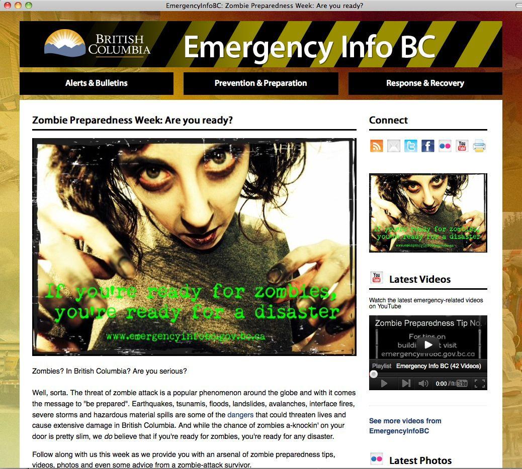 NUR ALS ZITAT Screenshot Zombies