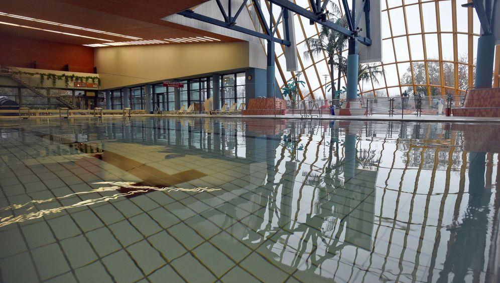 Bornheim: Bade-Verbot für Flüchtlinge