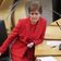 Untersuchungsausschuss macht schottischer Regierungschefin Sturgeon Probleme