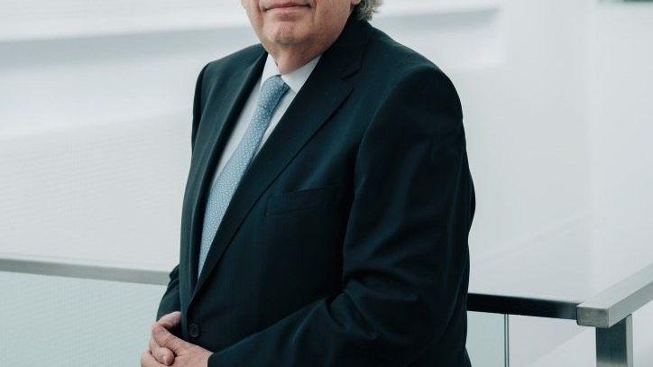 Compugroup-Chef Gotthardt Bill Gates aus dem Westerwald