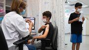 Sollten Kinder jetzt schon geimpft werden?