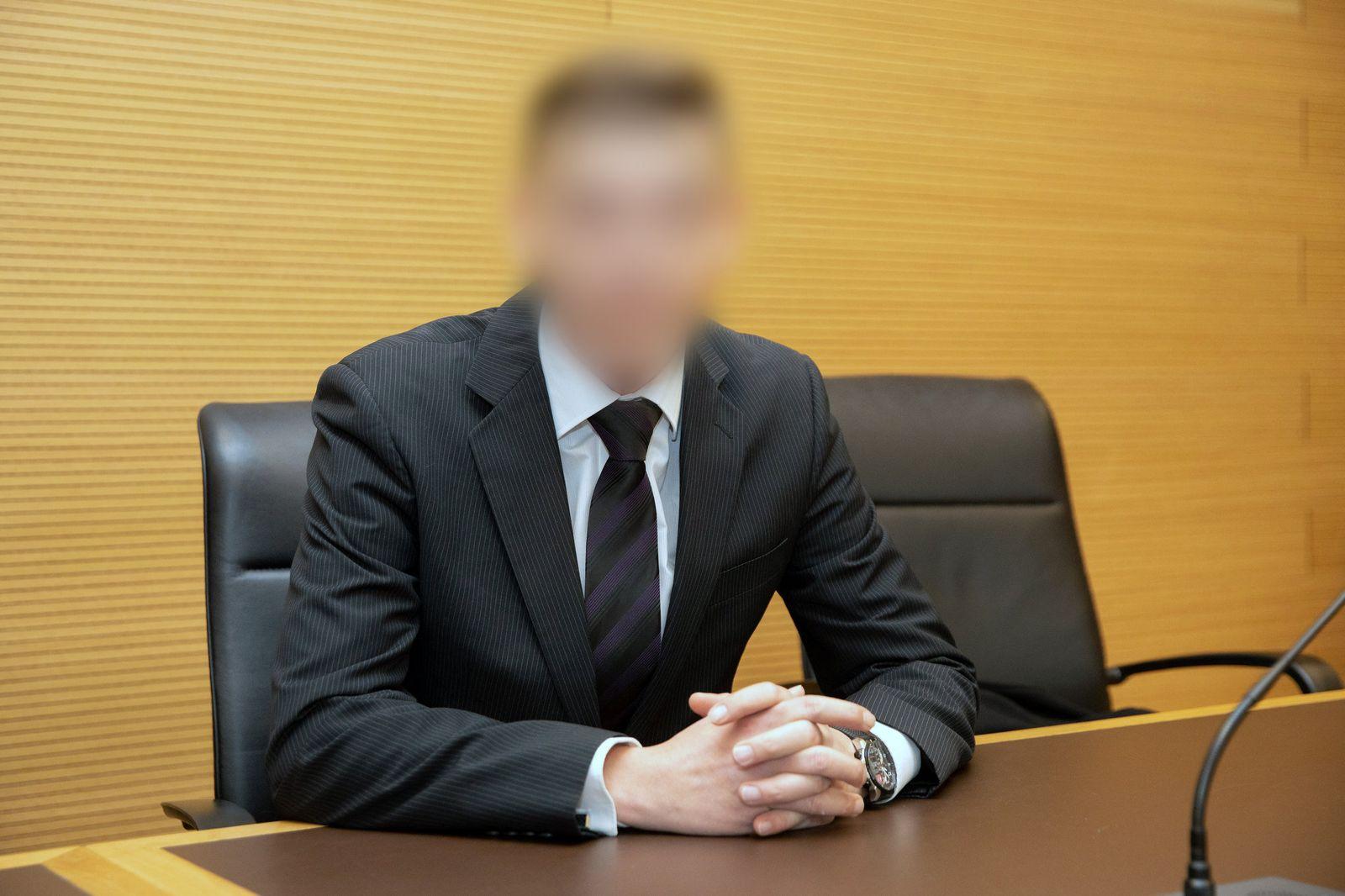 Dresdner JVA-Beamter wegen Verbreitung von Haftbefehl vor Gericht
