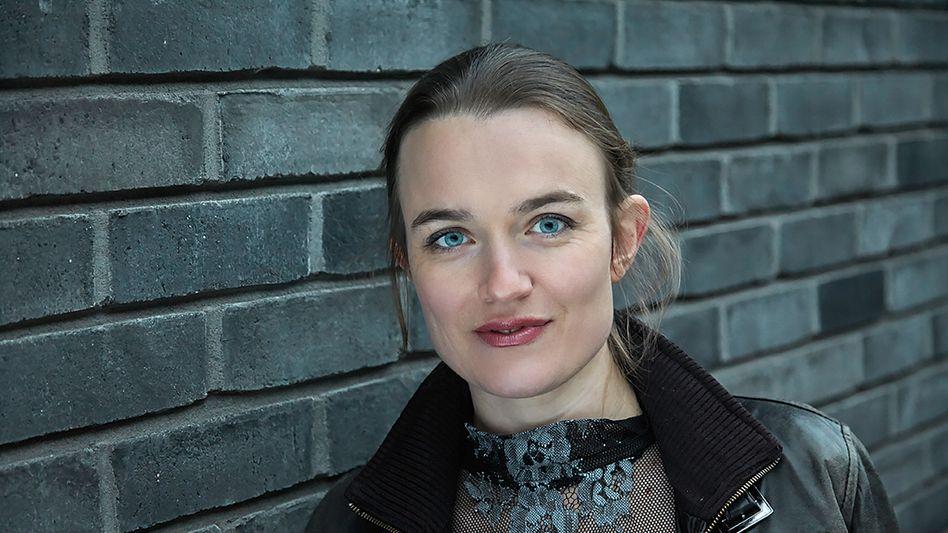 """Pianistin Kyra Steckeweh: """"Und dann wurde mir bewusst, welches immense Repertoire in meiner Wahrnehmung gefehlt hat."""""""