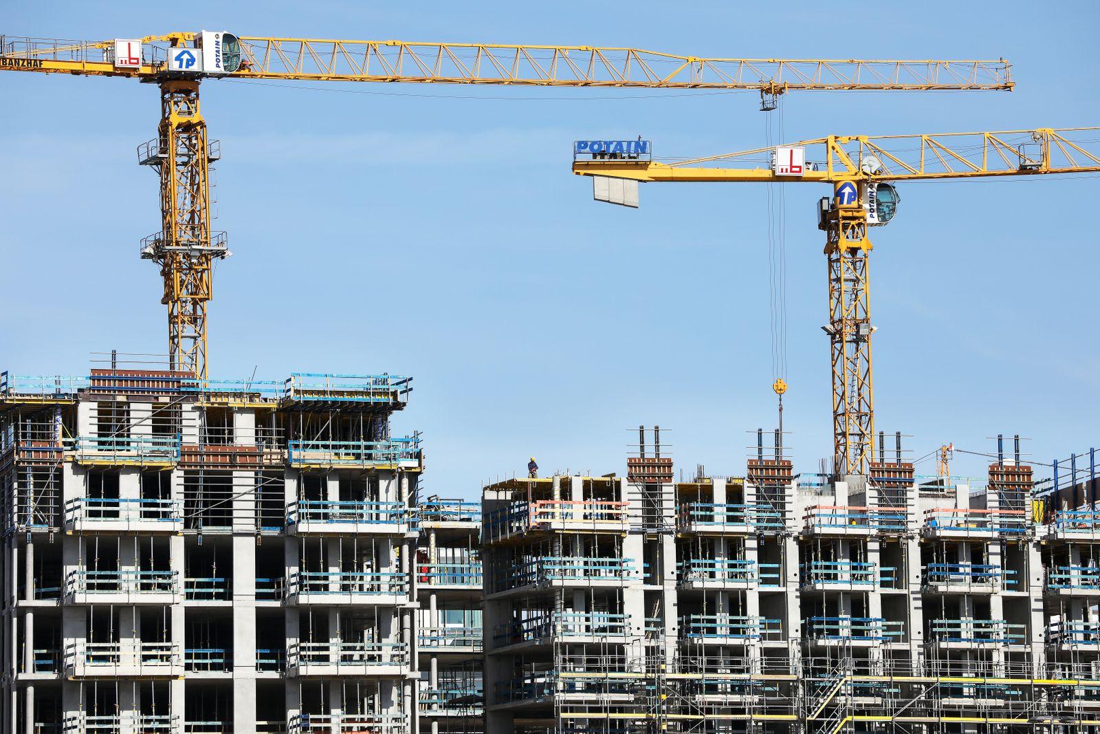 Immobilien / Wohnungen / Immobilie/ Sondierungsergebnisse