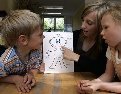 Deutsch-polnische Kita (in Ahlbeck): Zu hohe Ansprüche führen zu Lernstress