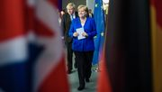 Merkels Schuld, Merkels Chance