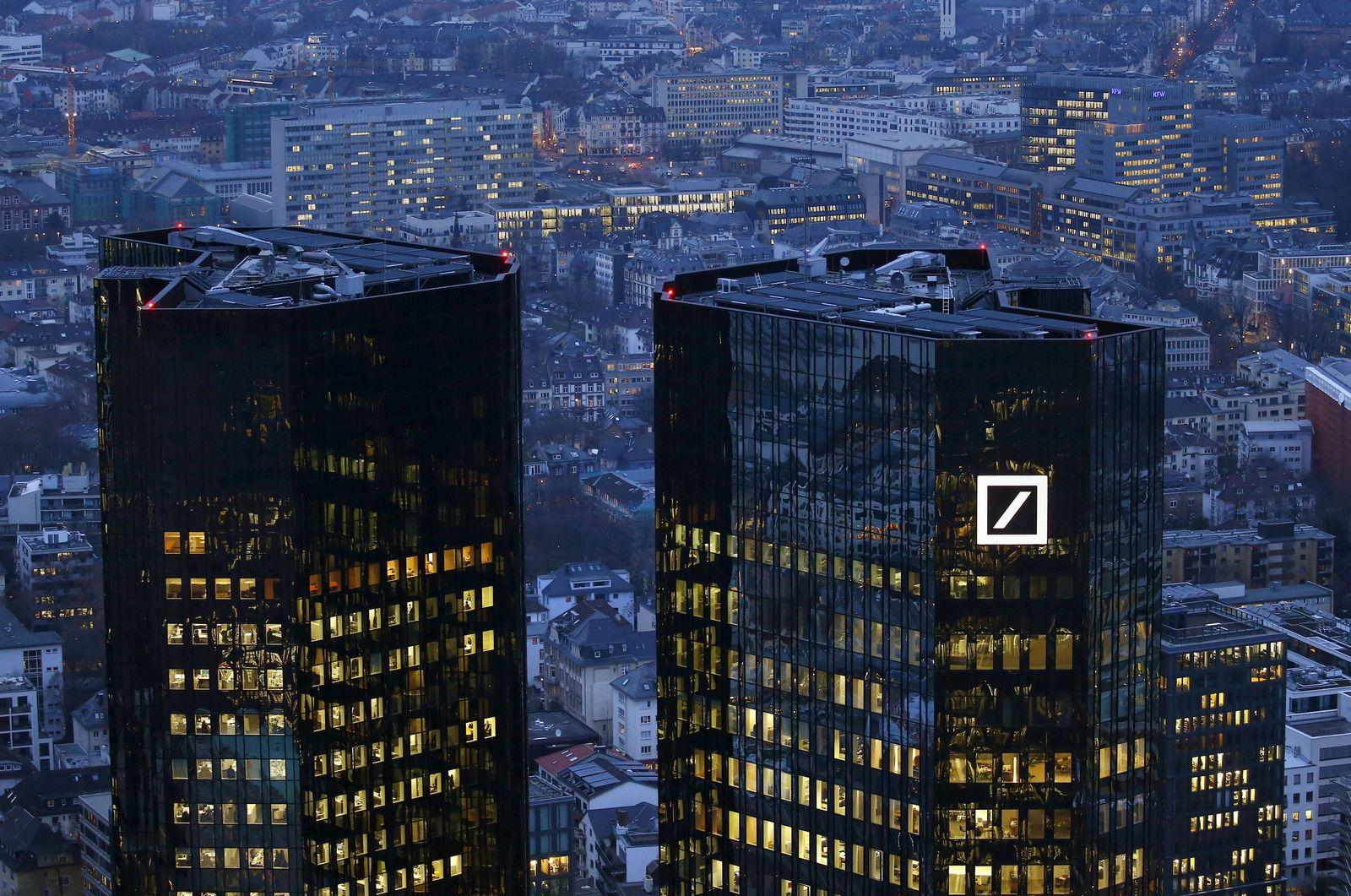 Deutsche Bank