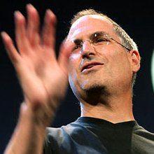 Apple-Chef Jobs: Neuer Schub für den Online-Musikmarkt erwartet