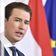 Österreich führt ab Dienstag nächtliche Ausgangsbeschränkungen ein