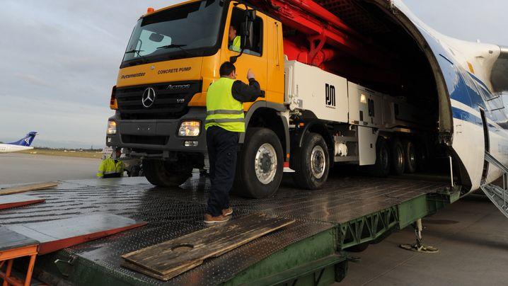 Daimler, Kuka, Biotest: In diese deutschen Firmen kauft sich China ein