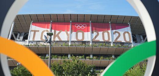 Tokio: Erste Athletinnen verpassen Olympiastart 2021 wegen positiver Coronatests